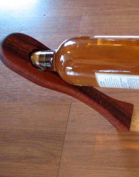 koa-wood-bottle-holder