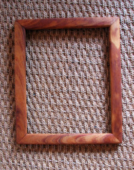 koa-wood-picture-frame